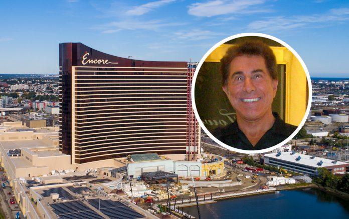 麻省博監委員會公佈永利性醜聞報告 分析料將獲批波士頓賭牌