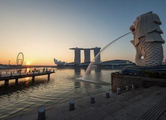 新加坡延金沙聖淘沙賭牌至2030年兩博企斥522億擴非博彩設施