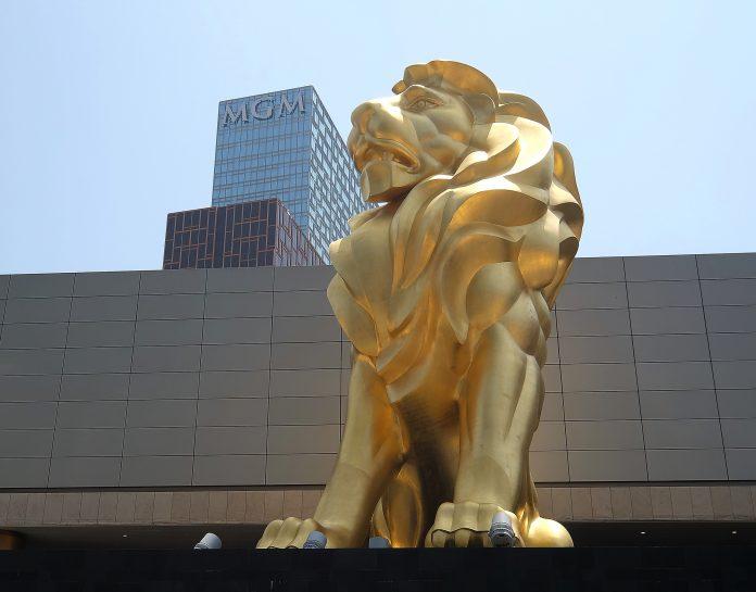 美高梅中國首季多賺一成 市佔率增至9.4%連升三季度
