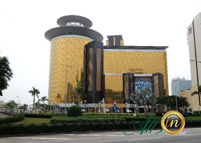 金沙中國首季淨收益達逾182億港元增8% 金沙主席:受惠於澳門中場持續增長