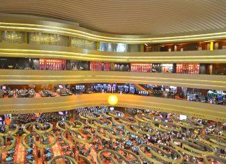 新加坡政府調升國民賭場入場稅 日收150坡紙增幅高達5成