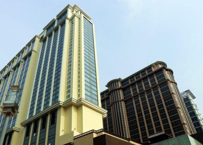金沙中國授出近275萬份購股權 獎勵合資格僱員