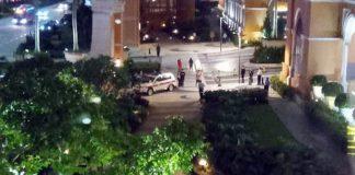 路氹城兇案暫沒跡象涉博彩犯罪 警洗太平地帶走數十男女調查
