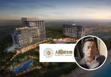 太陽城為旗下越南會安娛樂場提供獨家管理 項目預計第4季落成