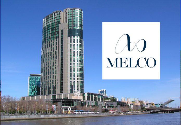 新濠博亞斥資逾95億元 收購澳洲皇冠近兩成股權