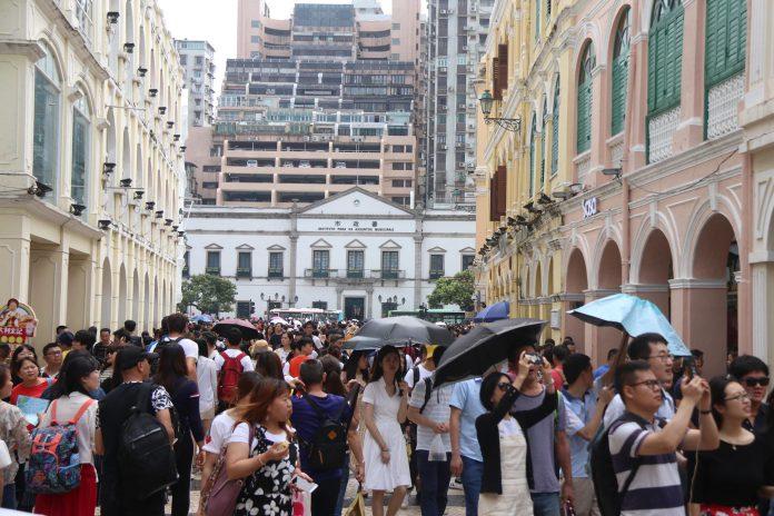 澳門旅遊局開展旅客稅問卷調查為期1個月 派紀念品廣納意見