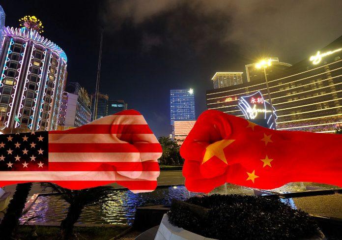 貿戰陰霾下劵商仍看好澳門賭業 料5月賭收250億按年增2至4%