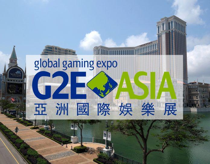 G2E Asia本月21至23日假威尼斯人舉行 何超鳳演講談灣區機遇