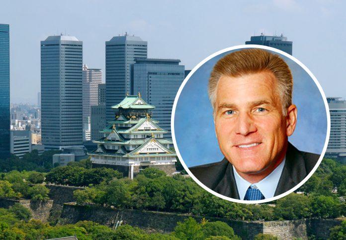 斷言大阪是日本唯一宜設IR地方 集團總裁指金沙爭賭牌具優勢