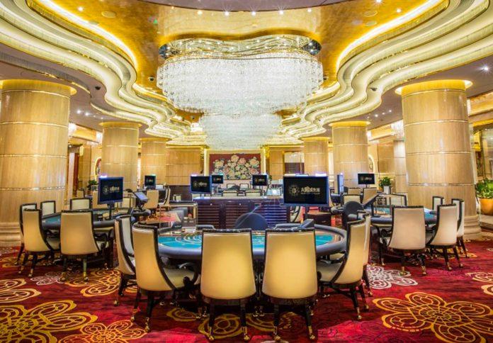 大摩指澳門貴賓廳不受東南亞賭場影響 料賭收今年第三季復甦