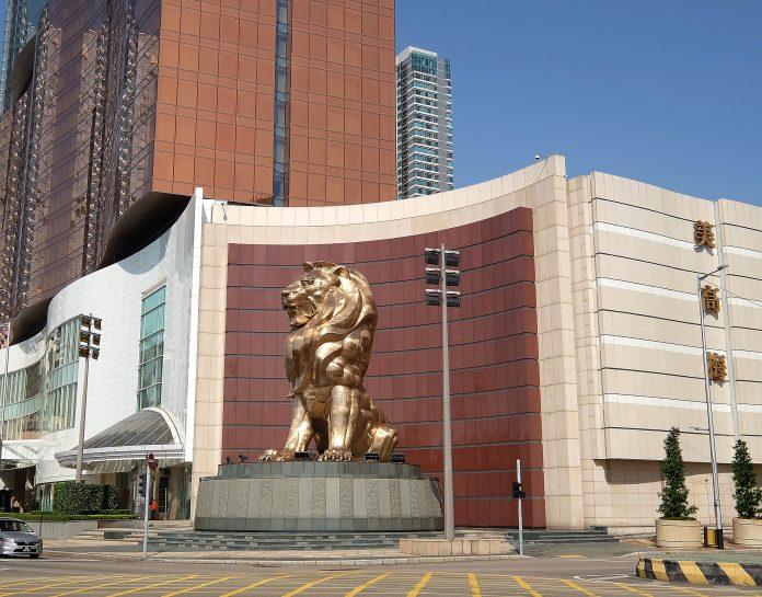 美高梅中國發15億美元優先票據 用作償還貸款及進軍日本發展
