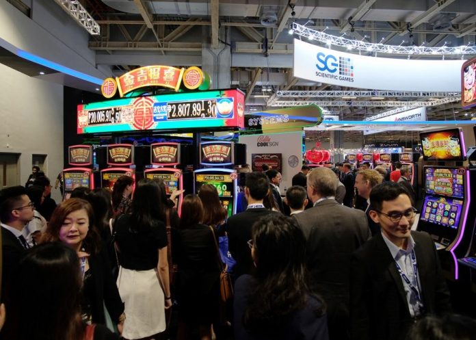 外媒指G2E Asia與博監局緊密合作 禁展商推廣網上賭博產品