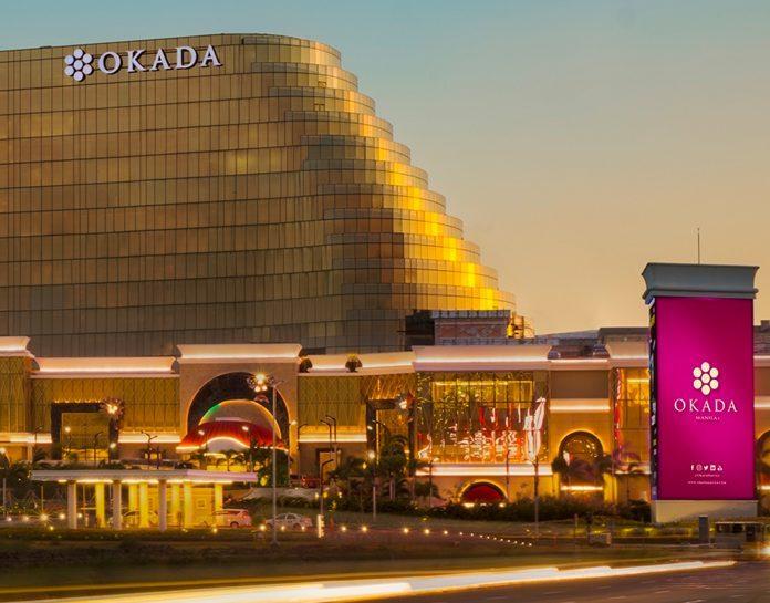 日本環球娛樂擴建菲國賭場 年內推更多酒店房助提升中場賭收