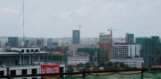 西港塌樓28死柬國總理下令徹查中資工程 分析料發賭牌速度不減