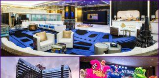 全球首間名錶撲克俱樂部登陸澳門 鉅星「撲克時間」羅斯福開幕
