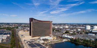 永利波士頓Encore酒店下月開幕 券商料成集團重要盈利來源