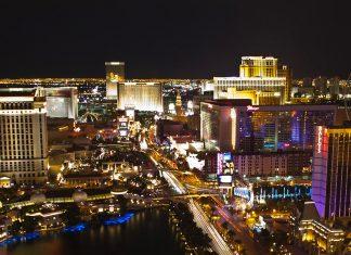 美國商業賭場去年賭收續勝澳門 按年升3.5%達3264億港元