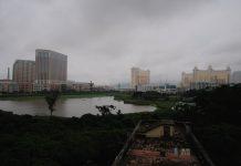 摩通料貿戰波動無礙中場增長籲低位入市 首選銀娛金沙
