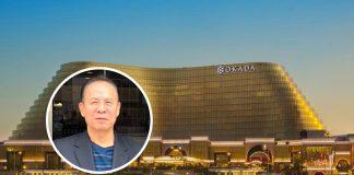 日菲法院分別駁回上訴 分析指岡田和生更難重奪環球娛樂控制權