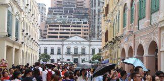 澳門旅遊局旅客稅民調收近1.4萬份意見 徵收金額倡百元起跳