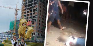 柬埔寨西港再發生暴力罪案 中國籍賭場女員工當街被槍殺