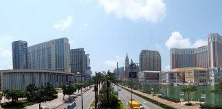 路氹賭場29歲員工證染登革熱 曾遊柬埔寨西港列輸入病例