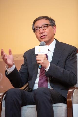 呂耀東指銀娛生意未受香港示威影響 呂志和希望香港早日回復和諧