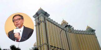 橫濱確認角逐賭牌引博企競爭 銀娛呂耀東稱消息正面續密切關注