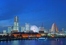 橫濱正式宣布角逐日本賭牌 金沙新濠即表態有意參與競投