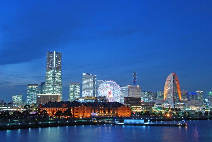 橫濱正式宣佈角逐日本賭牌 金沙新濠急表態欲參與競投