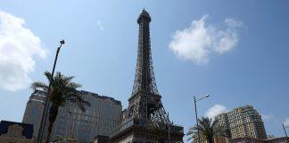 受惠巴黎人淨收益大增帶動 金沙中國半年多賺83億按年增9%