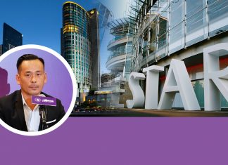 太陽城賭廳撤澳洲屬商業決定 洗米華出律師信澄清被禁入境不實
