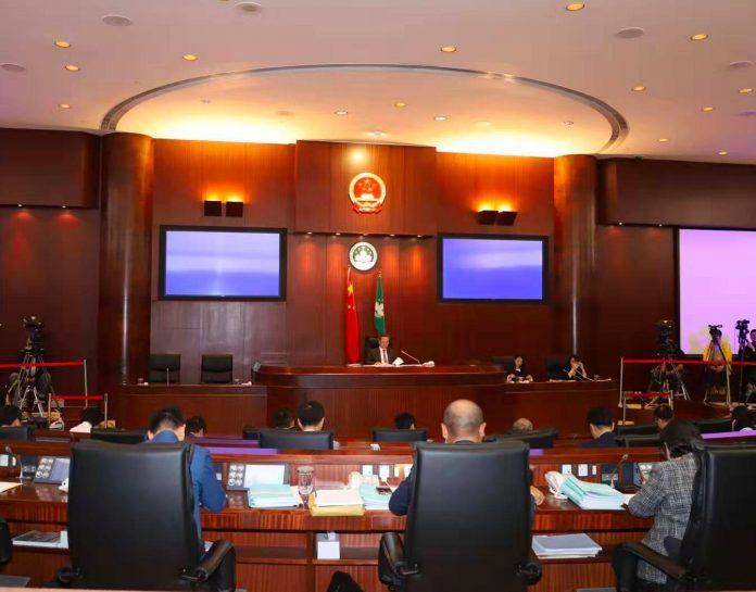 立法會接納澳府建議刪兩法案議程 偽基站獨立成罪變相暫緩