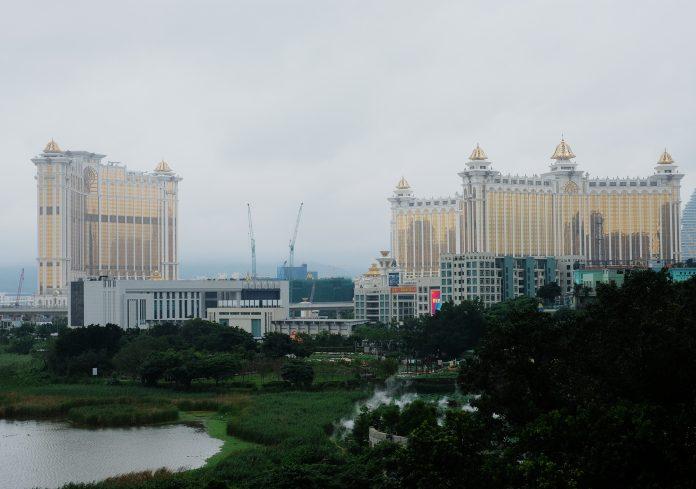 銀娛半年賺67億按年跌7% 區內及外圍因素累貴賓廳收益跌25%