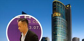 澳洲傳媒揭洗米華疑被禁入境 太陽城拒回應私事強調業務如常