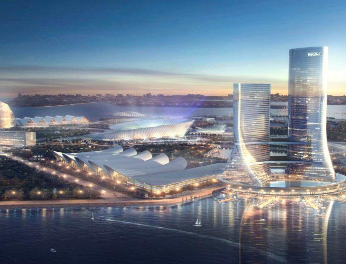大阪2025年辦世博會 美高梅國際主席指具足夠時間趕及開設IR