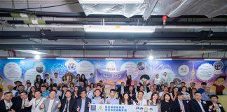 銀娛預早辦防災推廣活動增員工應變力 義工隊訪長者派應急包