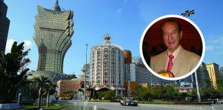 彭博公布亞洲20大富豪家族 何鴻燊家族以逾千億身家位居17
