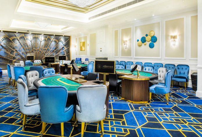 停海外代理投注致澳門賭廳交易回升 券商料8月賭收僅跌2至5%