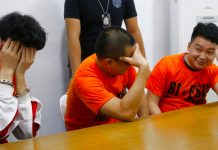 菲律賓加強打擊網絡賭博犯罪 再拘324名中國人同驅逐出境
