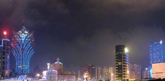 澳門8月中介貴賓廳收益72.5億 廣東德晉二哥位爭崩頭