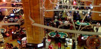 西港網博受打擊削競爭 金界享多方優勢今年賭廳收入望推高3成