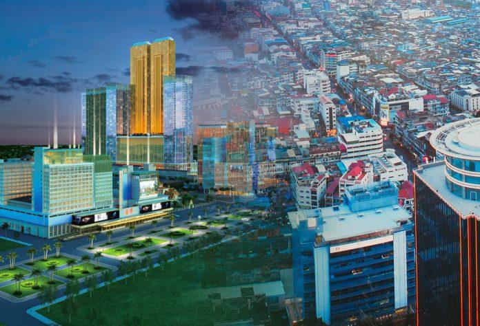 有澳門賭廳集團擬短期內撤離柬埔寨 轉東南亞其他國家謀發展