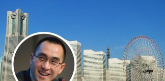 新濠棄大阪押注橫濱 何猷龍提出「橫濱優先」概念爭日本賭牌