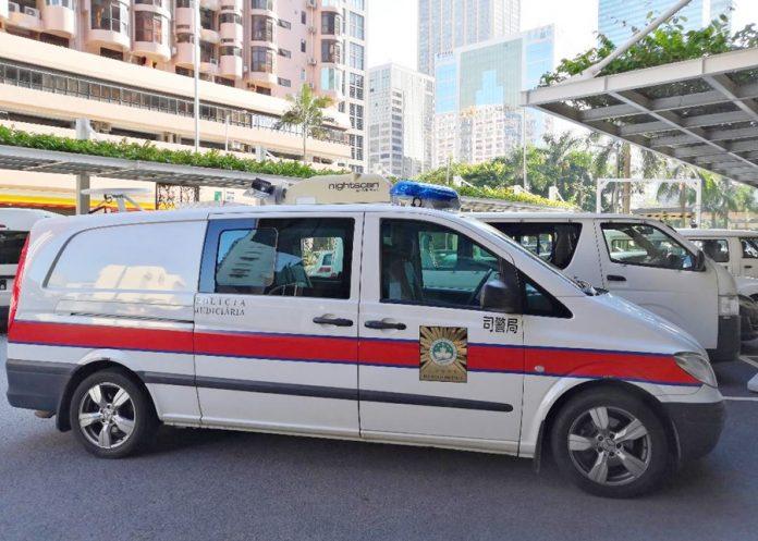 內地漢賭場博彩形跡可疑遇截 揭被禁入境6年兼用假身份證