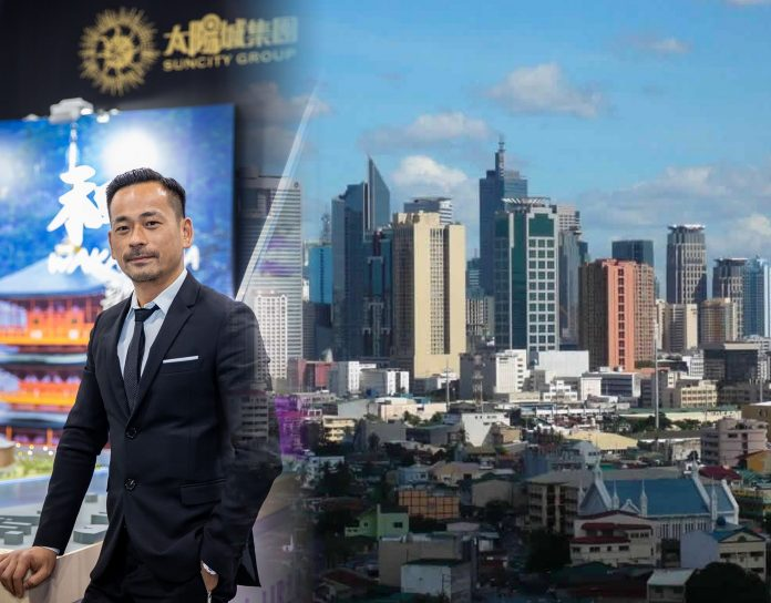 太陽城斥5.6億入股SunTrust 進軍菲律賓開發酒店娛樂場