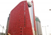 中譽集團斥資1.5億 收購南岸路環十三第酒店一成股權