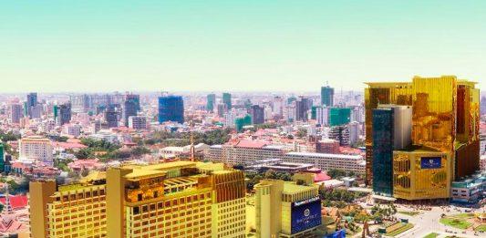 金界工會領袖力爭員工加薪遭停職 引發柬國多個工會聯署譴責