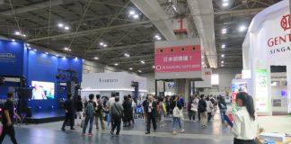 日本IR展大阪落幕4日15萬人入場 6海外博企參展選址目標明確化