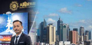 太陽城附屬向菲律賓賭場項目地盤付款16億